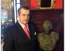 Avvocato Mario Rampa