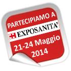 Omnialex a Exposanità 2014