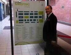 MEDTEC Italy 2014, evento di riferimento del settore biomedicale italiano