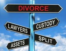 La procedura di separazione e divorzio avanti all'ufficiale di stato civile